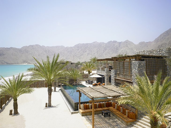 Six Senses Zighy Bay Hotel