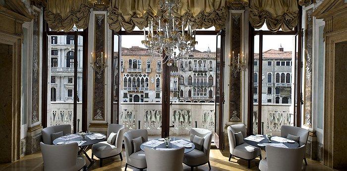Aman Venice Grand Canal Hotel