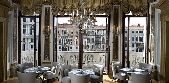Aman Venice - Grand Canal Hotel
