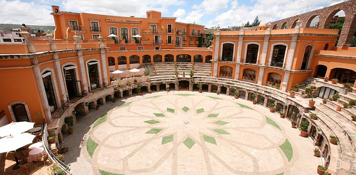 Quinta Real Zacatecas - Indelible Experience