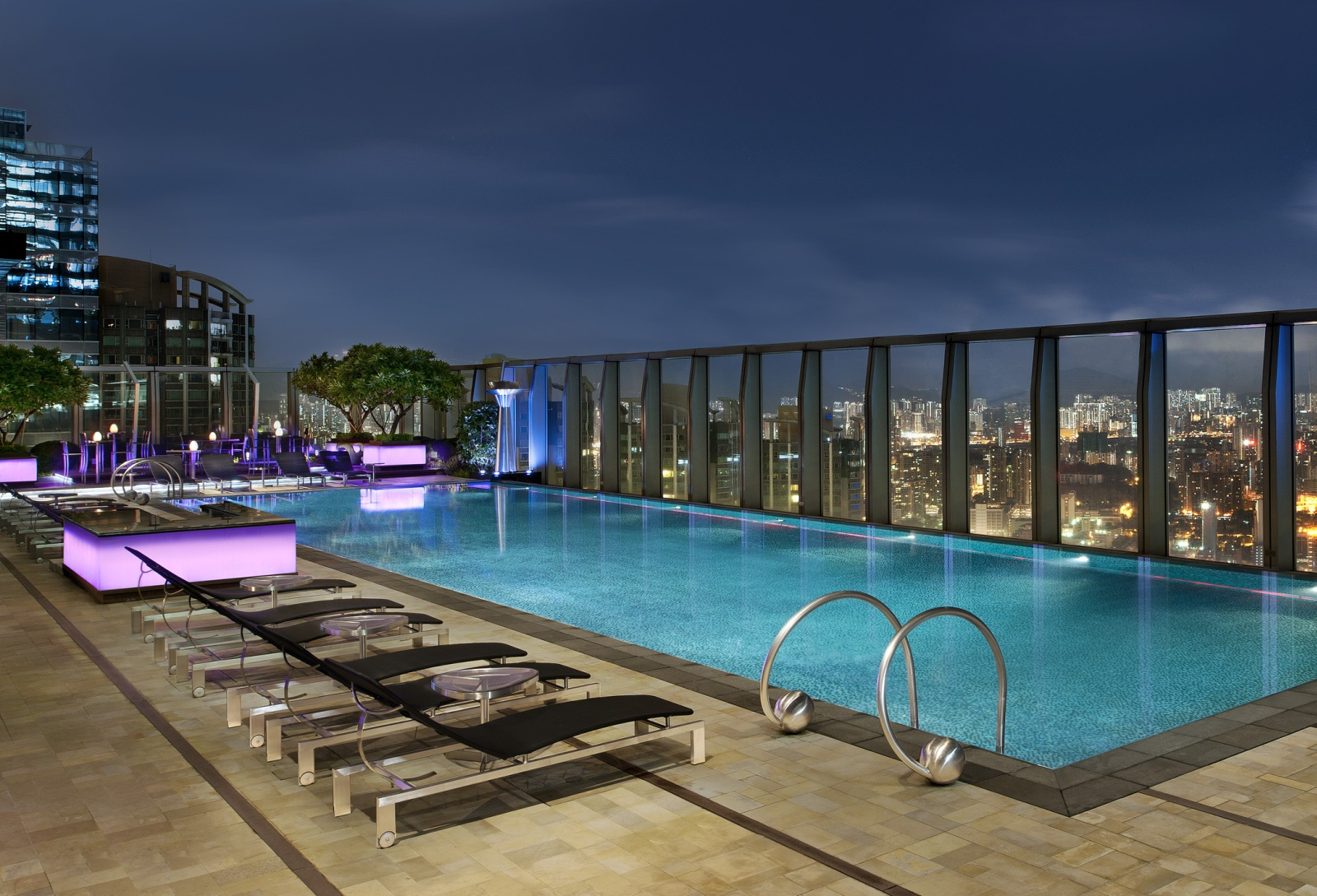 W hotel hong kong - North east hotels with swimming pool ...