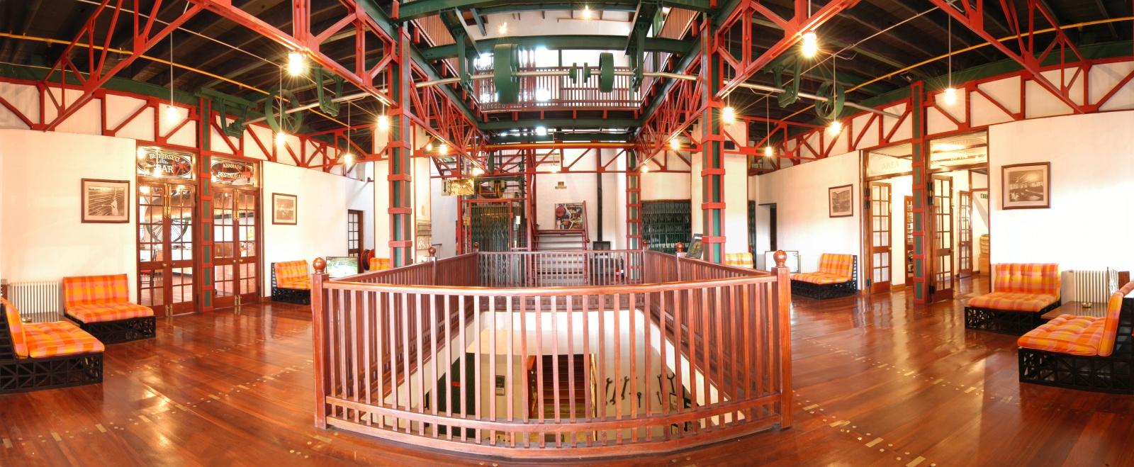 Heritance Tea Factory