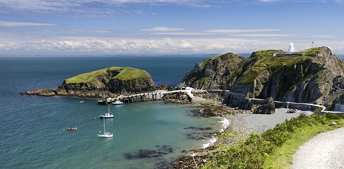 Lundy Island - Fascination And Harmony On A Tiny Island