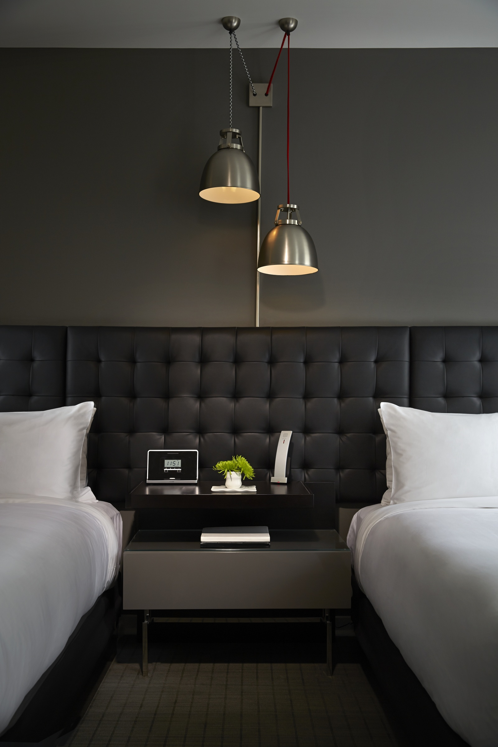 Hotel Room Designs: Hotel Zetta San Francisco