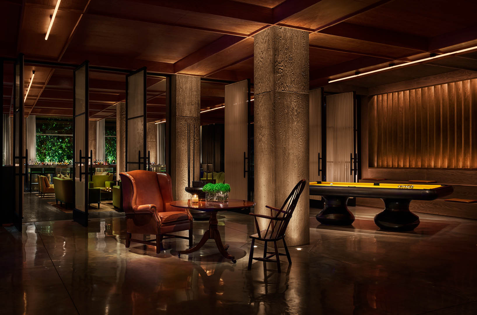 PUBLIC Hotel New York City - Affordable luxury in central