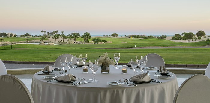 The Cascades Golf Resort, Spa & Thalasso in Soma Bay - Top-notch Golfing Destination In Egypt