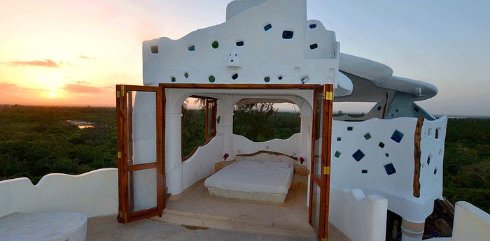 Watamu Treehouse - Nature Getaway With Sunset Yoga Classes