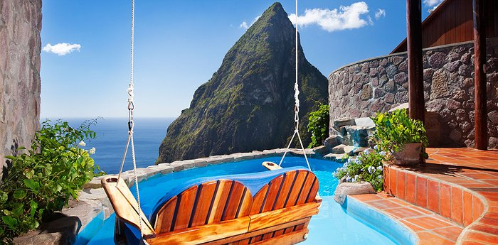 Ladera Resort