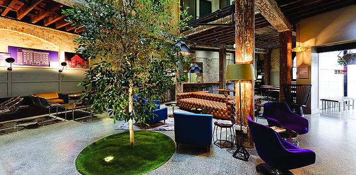 Ovolo 1888 Darling Harbour - Historic Meets Contemporary In Sydney