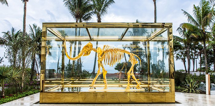 Faena Hotel Miami Beach - Gold & Bold