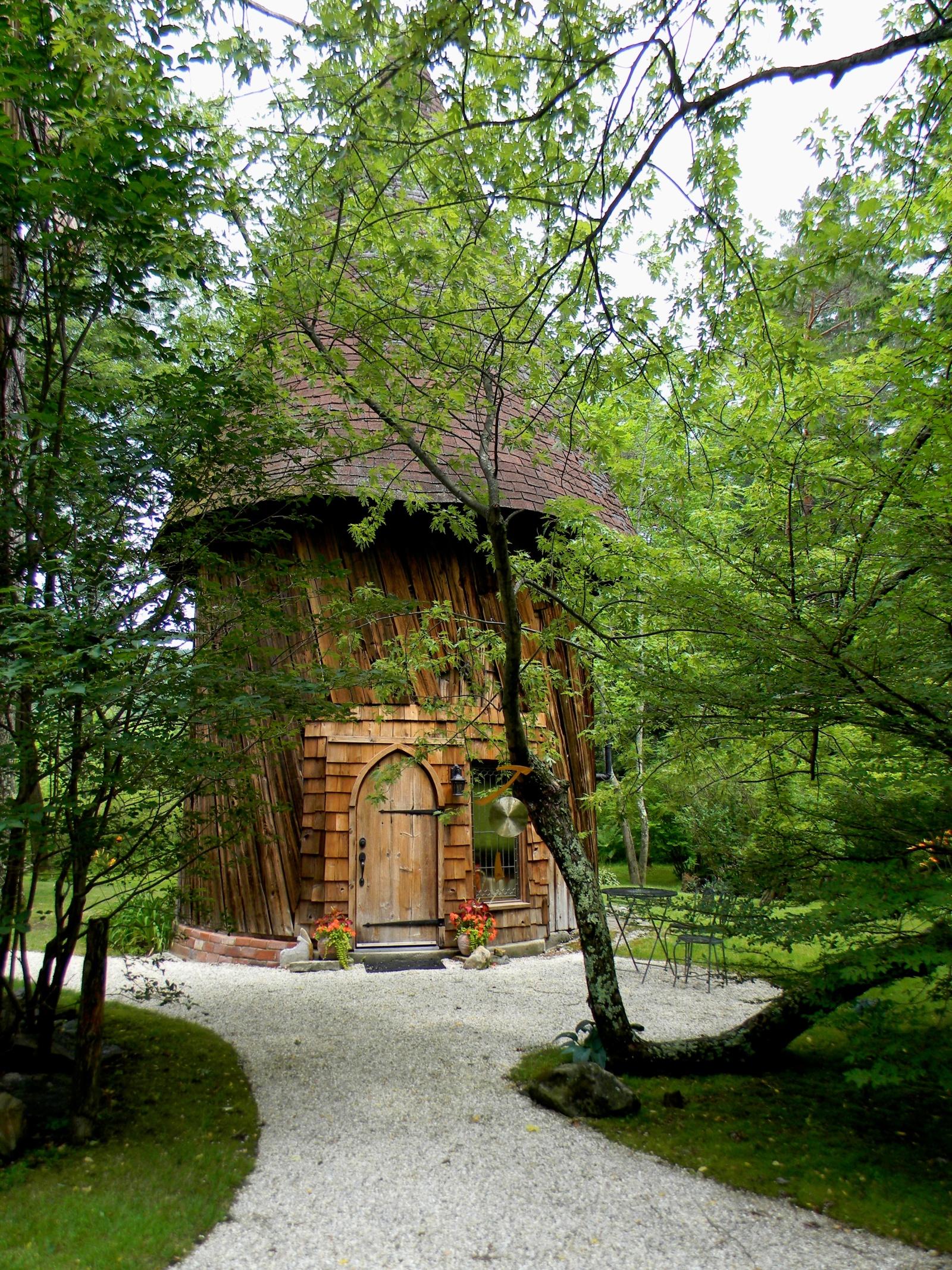 Silo Studio Cottage