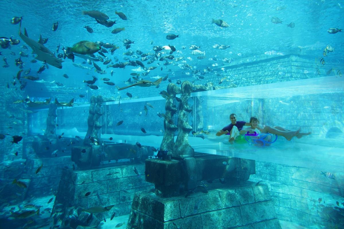 . Atlantis Hotel Dubai