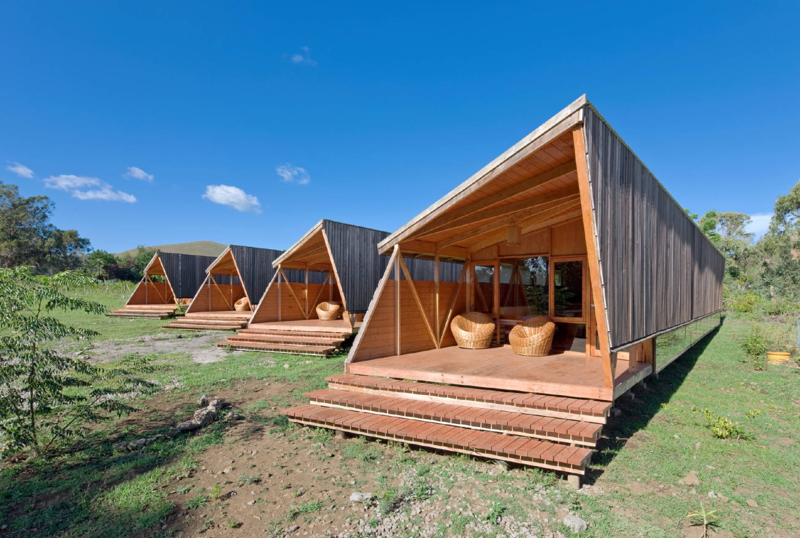 Morerava Cottages