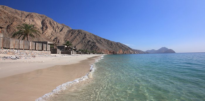 Six Senses Zighy Bay – Everything You Could Ever Want In Paradise