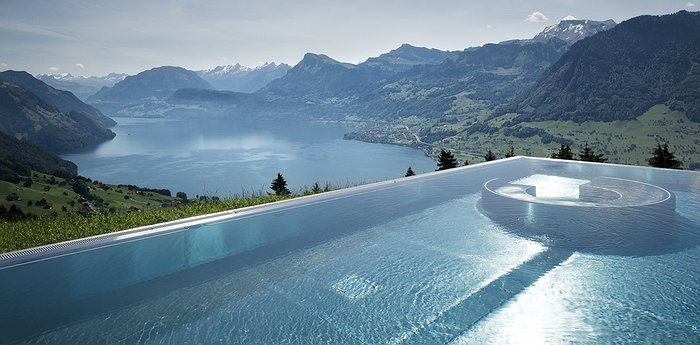 Hotel Villa Honegg - Traditional Swiss Hotel with Modern Touches