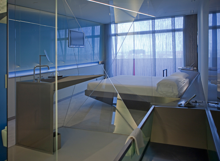 Hotel Silken Puerta Am 233 Rica Madrid Freedom And Inspiration