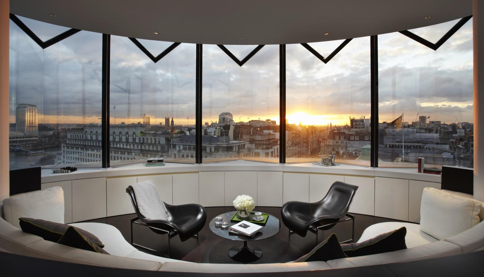 Living Room Bar London Me London By Melia