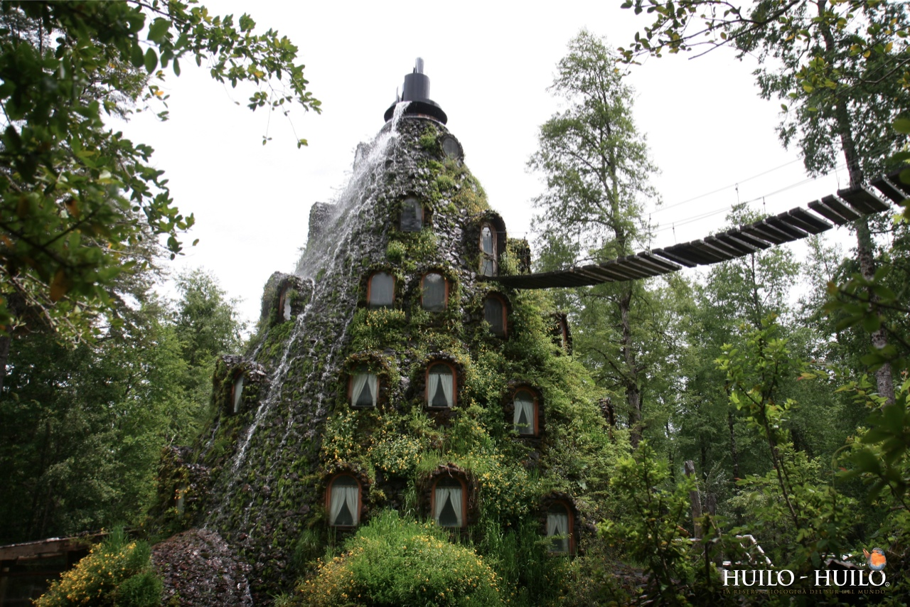 Montana Magica Lodge – Tall tales in the jungle