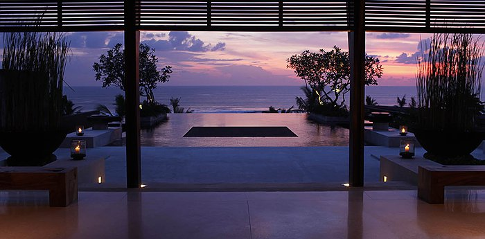 Alila Villas Soori - Luxury Beachside Resort On Bali's Southwest Coast