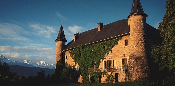 Chateau St Philippe