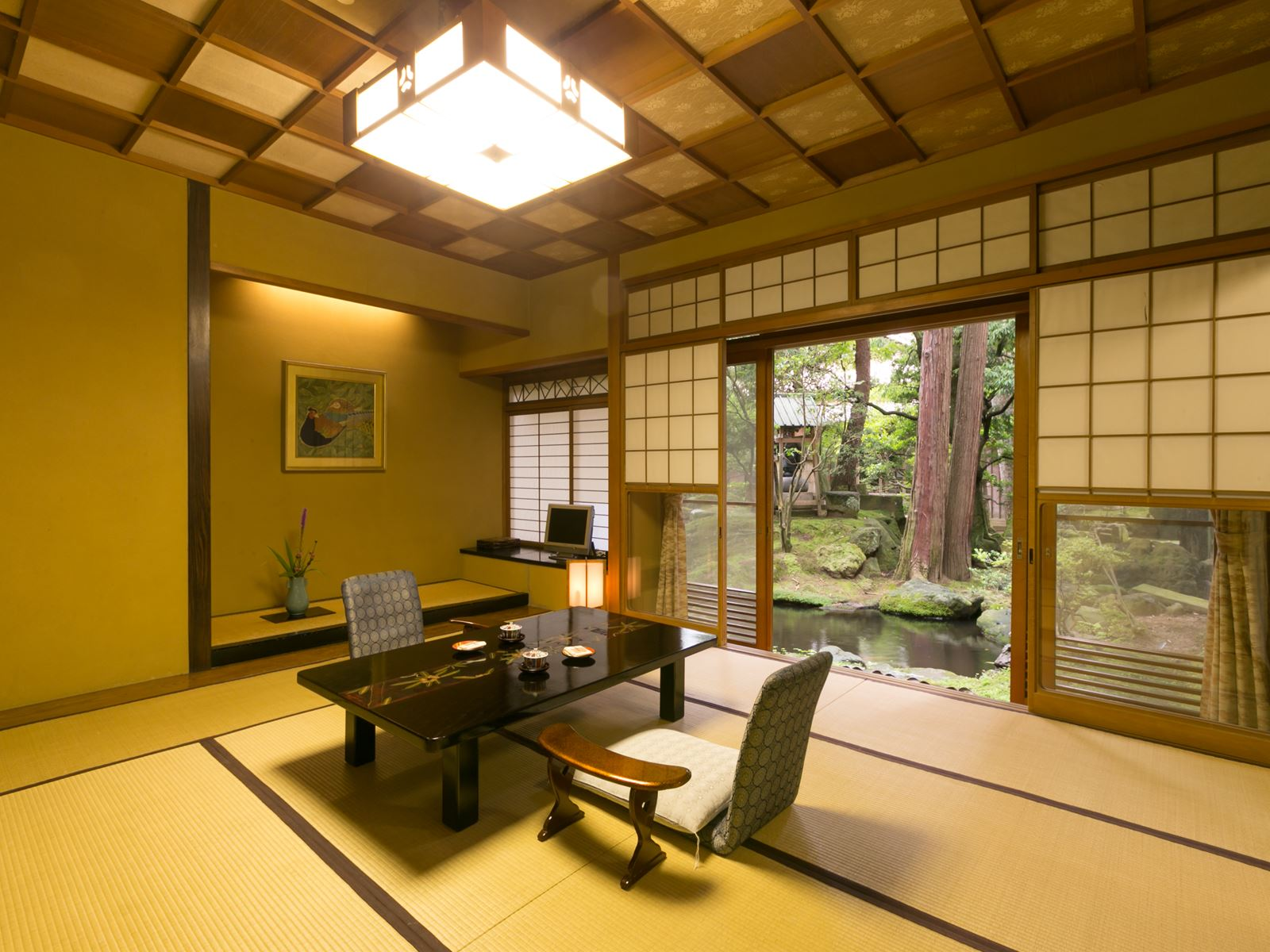 Hoshi Ryokan - Second Oldest Hotel In The World