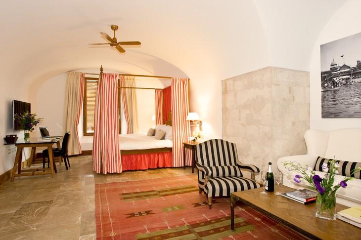 Cap rocat for Design boutique hotels mallorca