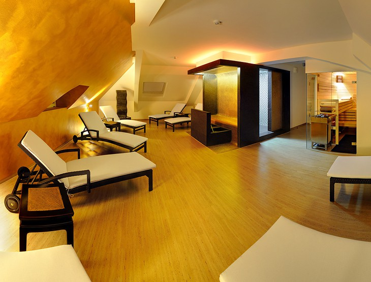 Venise Hotel Spa