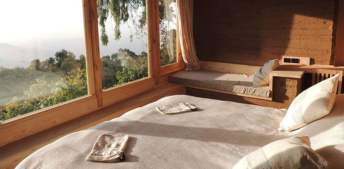 Limalimo Lodge - Ethiopian Luxury Retreat In The Mountains