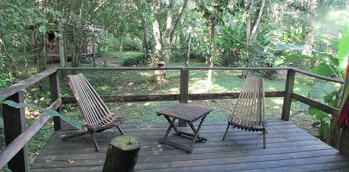 Parrot Nest Lodge - Best Of Belize