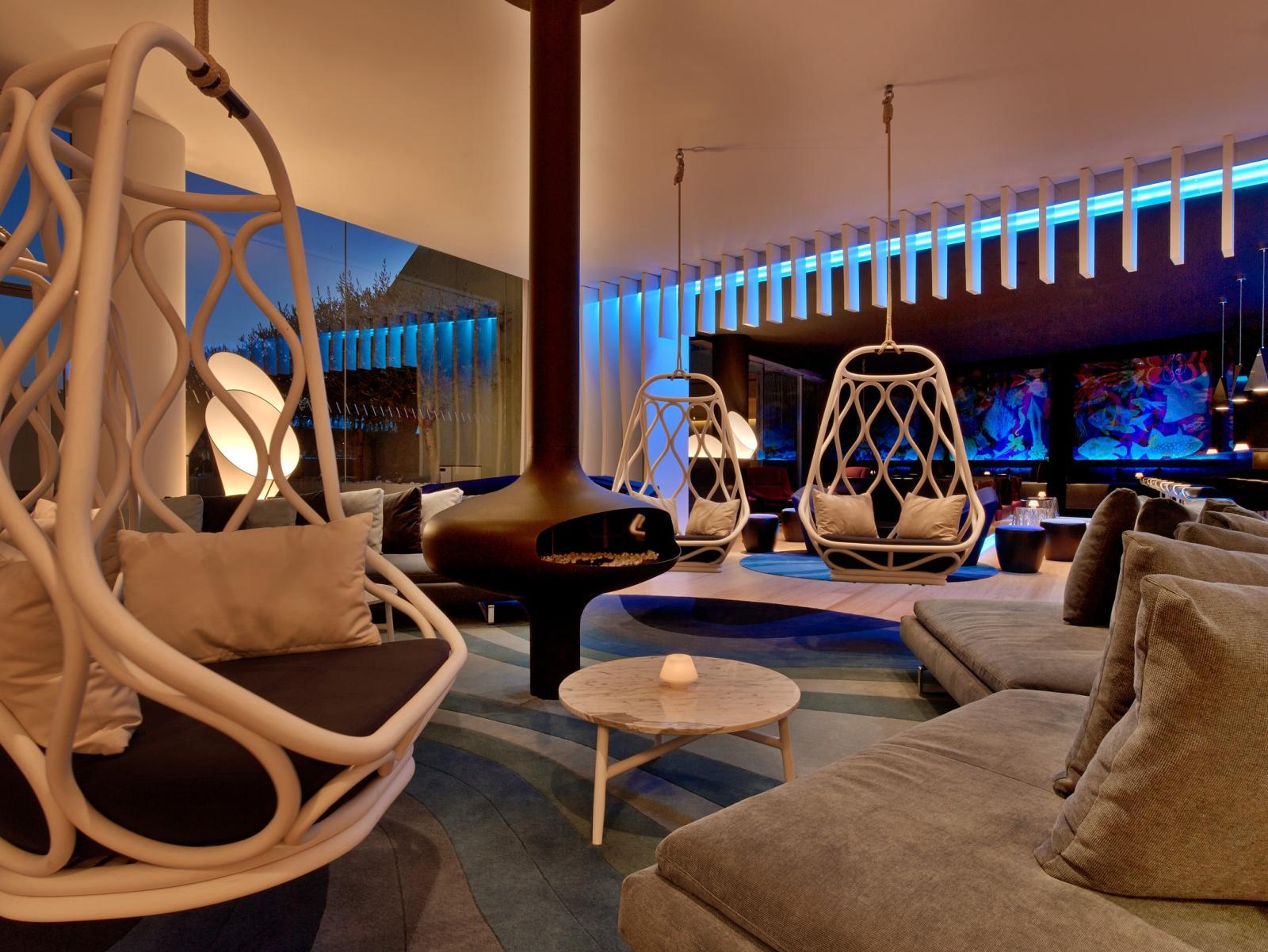 w barcelona. Black Bedroom Furniture Sets. Home Design Ideas