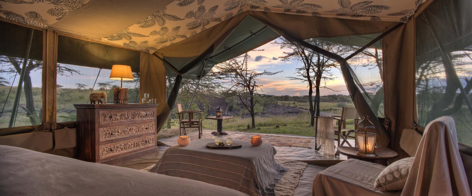 Richard S Camp Masai Mara