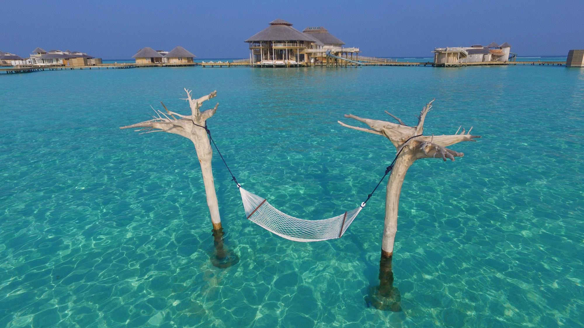 Soneva Jani Maldives Instagram Famous Water Villas With