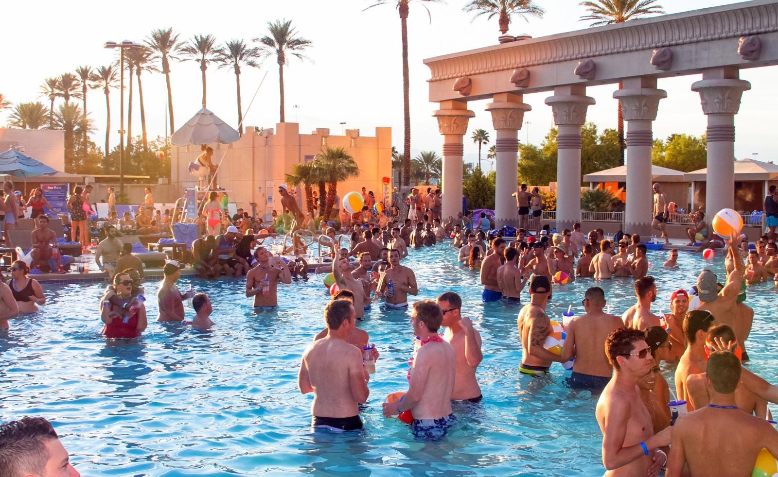 Luxor Hotel Casino Las Vegas