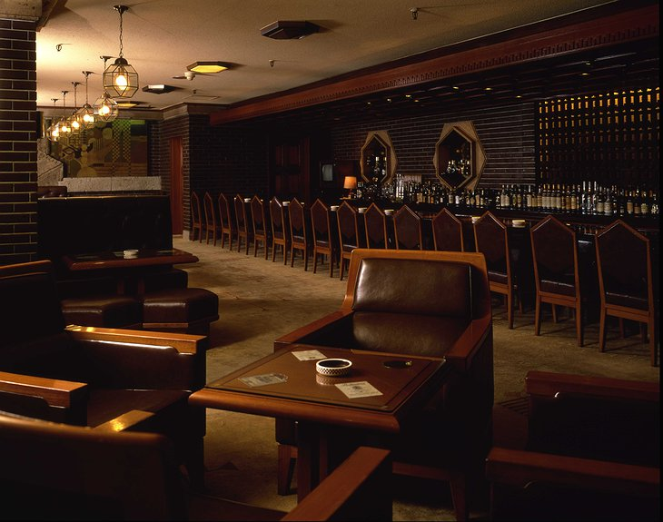 Old Imperial Bar