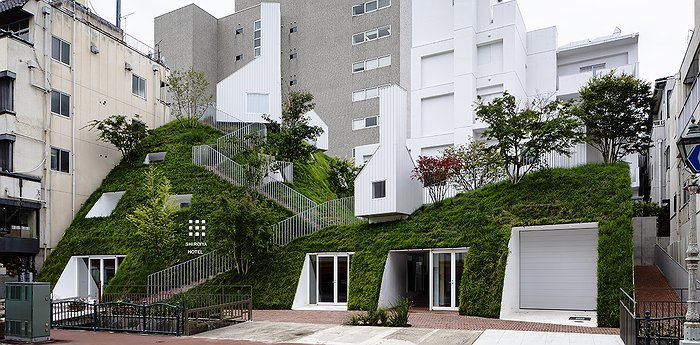 Shiroiya Hotel - Japanese Minimalism Meets Contemporary Art