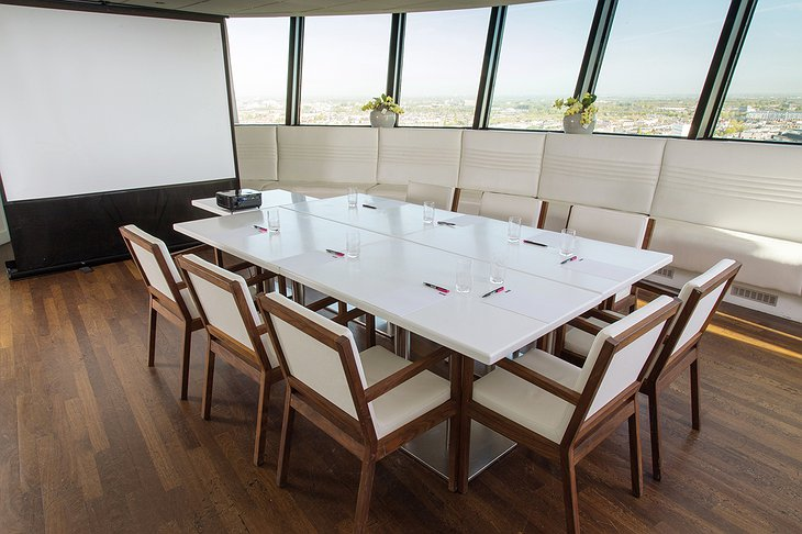 Euromast business meeting room