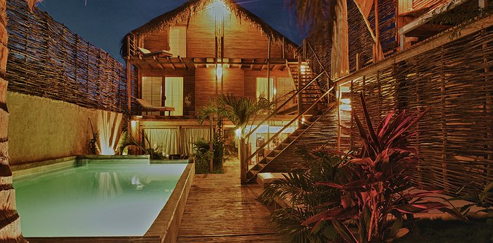 Eco Lodge Mancora