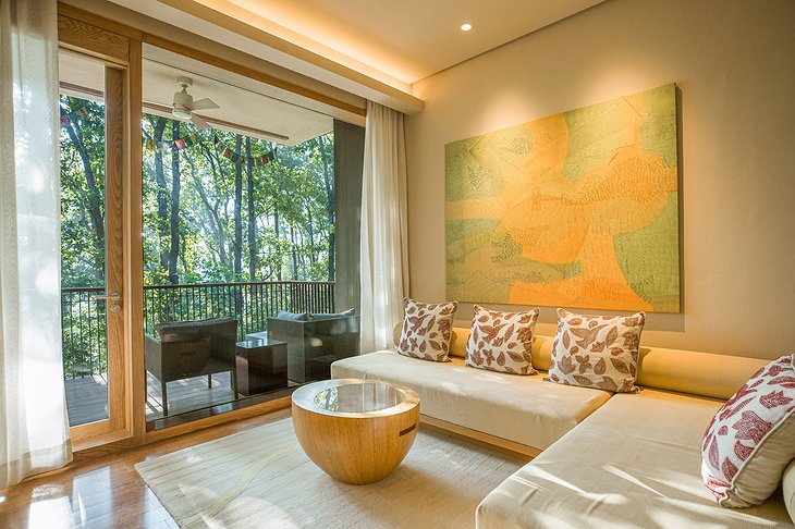 Vana Retreat Budhi Suite