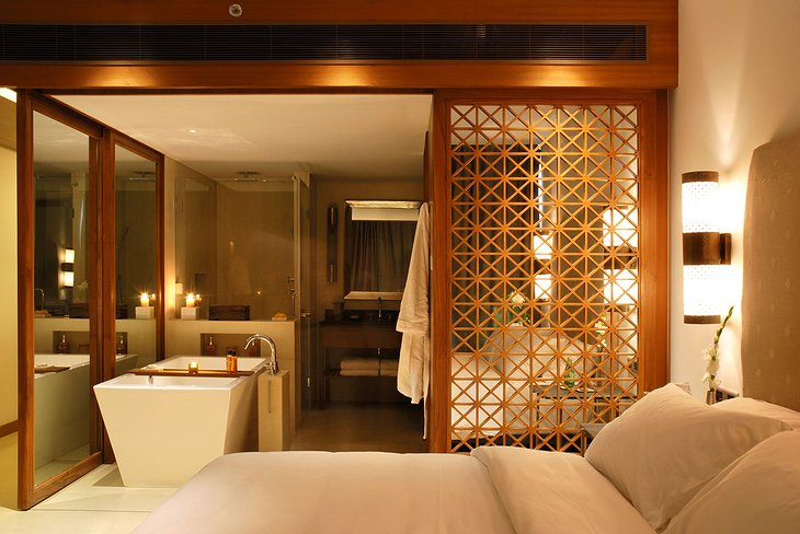 Alila Diwa Goa terrace room
