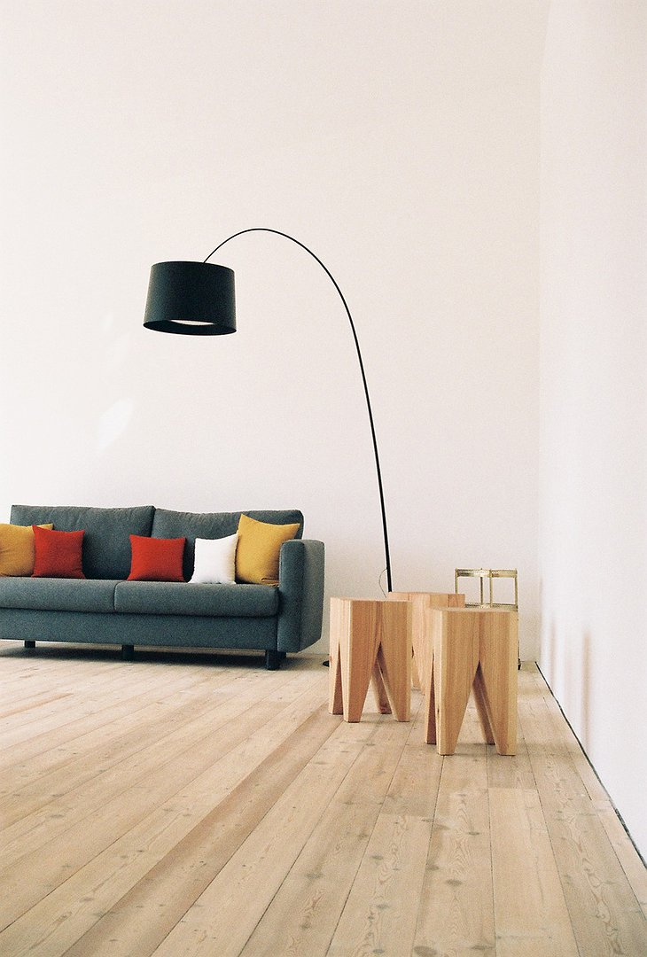 Aufberg 1113 living room lamp