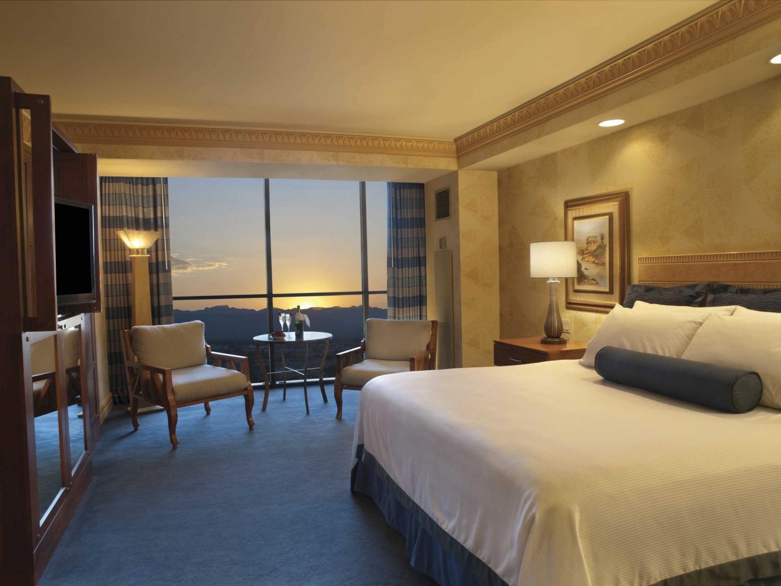 Luxor Rooms