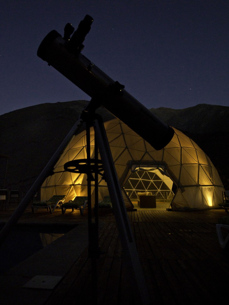 astronomy dome tents - photo #41