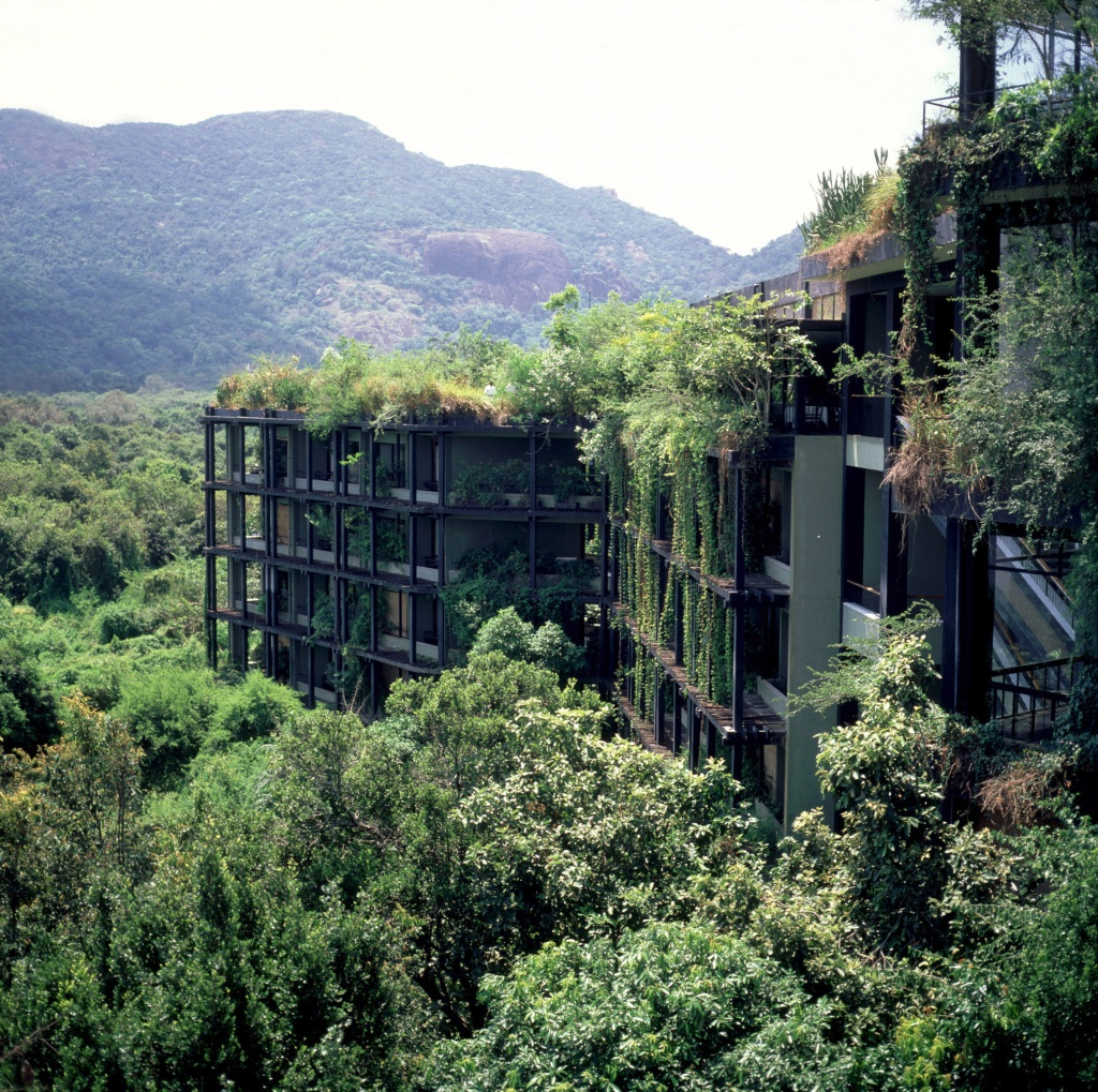 Hotel Jungle Beach Sri Lanka