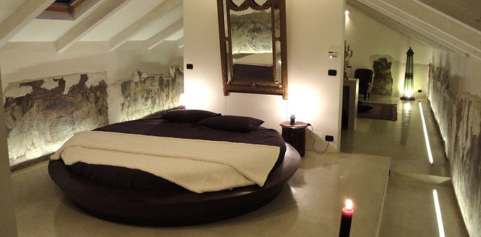Relais Cattedrale - 18th-Century Boutique Hotel In The Medieval Town Of Asti