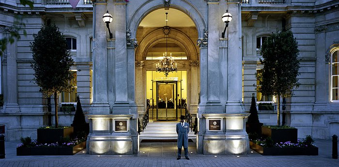 The Langham - The Grand Hotel Of London