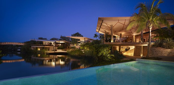 Rosewood Mayakoba - Eco-Resort At Mexico's Riviera Maya