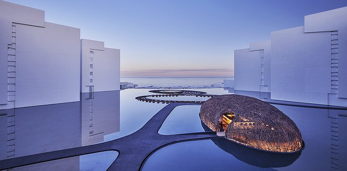 Viceroy Los Cabos – Sci-Fi Architecture In Baja California