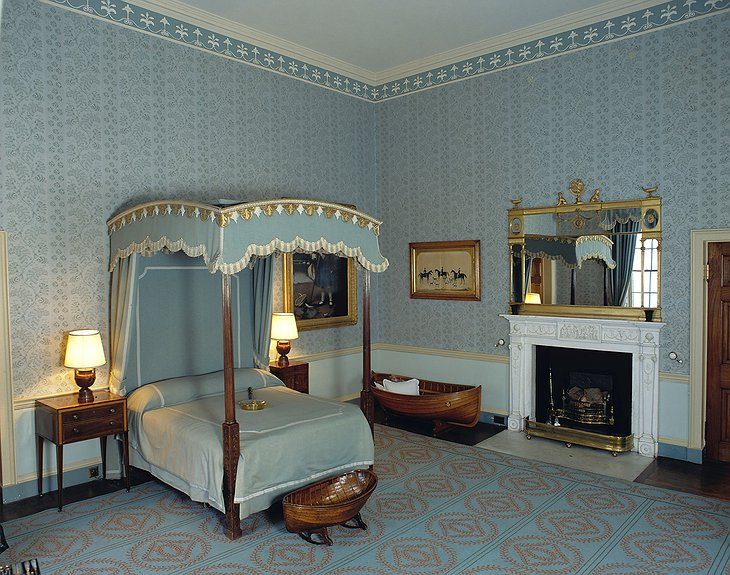 Culzean Castle Room