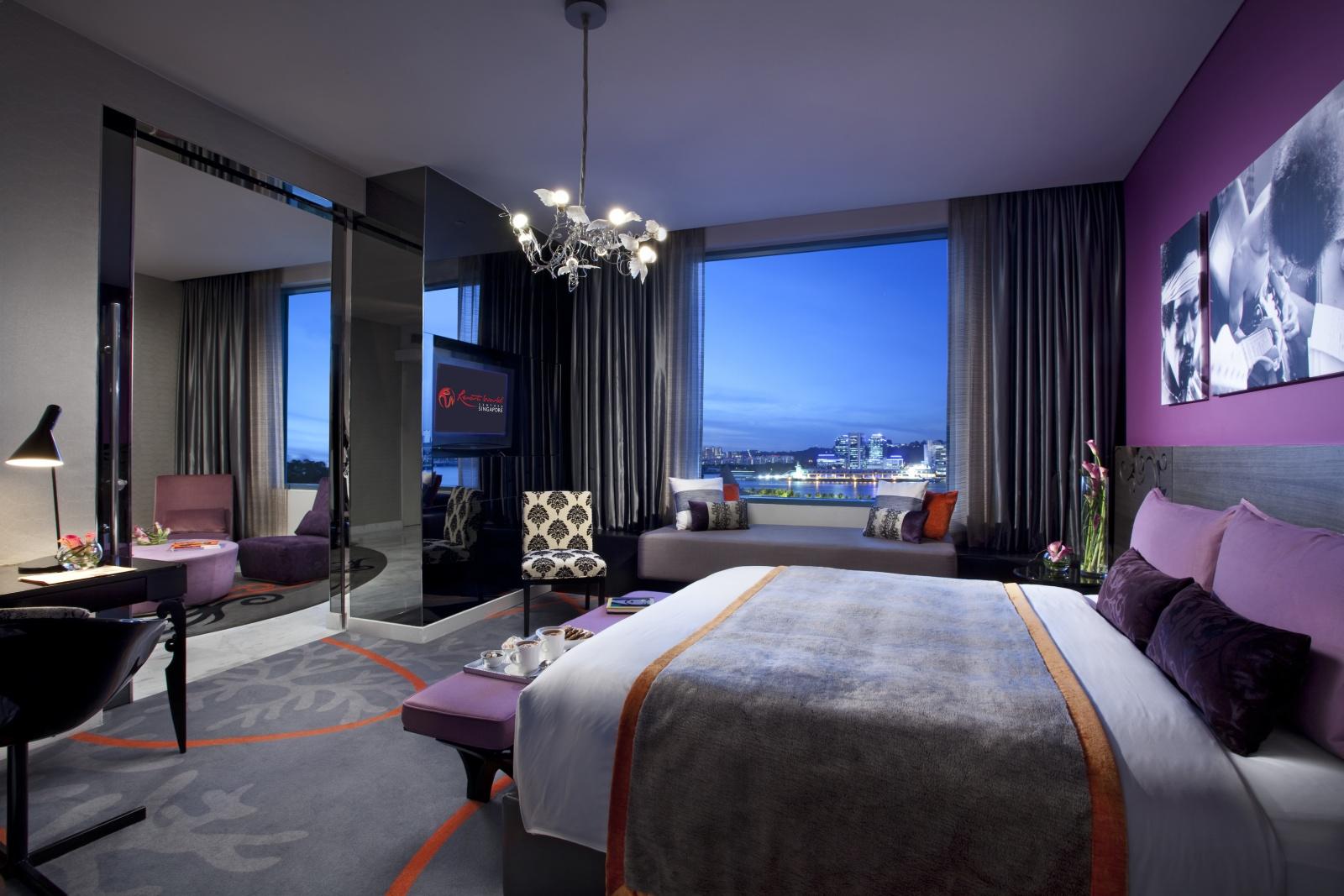 equarius hotela deluxe room. Equarius Hotel Deluxe Suites. Hard Rock Suites Hotela Room