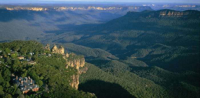 Lilianfels Blue Mountains Resort & Spa - Old Money Style At A UNESCO World Heritage Site